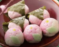 おやつ・和菓子